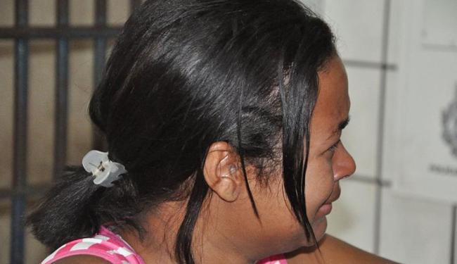 Daniela disse que o crime foi motivado pelo abandono do marido - Foto: Radar64.com | Gustavo Moreira