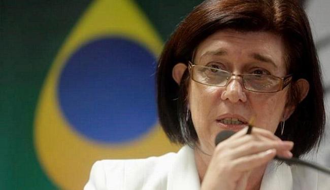 Magda destacou o potencial da Bahia no setor - Foto: Ricardo Moraes l Reuters