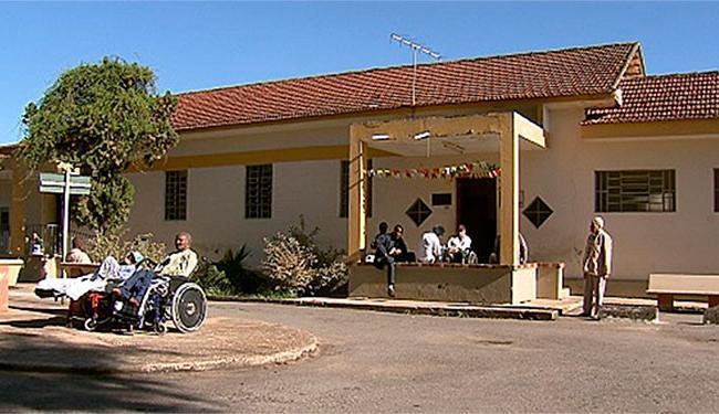 Manicômio Colônia começou a funcionar em 1903, em Barbacena, Minas Gerais - Foto: Reprodução   TV Brasil