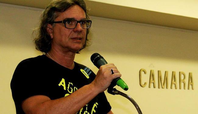 Marcos Daudt, Presidente e fundador da ONG Instituto Cuidar Jovem - Foto: Arquivo pessoal
