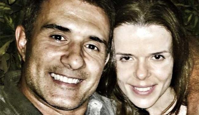 O casal está separado há cerca de um mês - Foto: Reprodução | Instagram | @pasquim