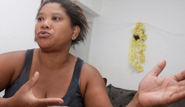 Avó de Marcos Vinicius diz que a filha errou ao dar o filho para Rafael criar - Foto: Joá Souza   Ag. A TARDE