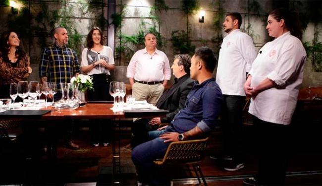 Participantes vão cozinhar no restaurante de Paola para três renomados chefs - Foto: Divulgação
