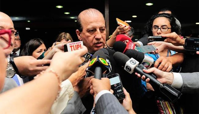 Relator do processo deu mais 15 dias para o governo prestar outros esclarecimentos - Foto: Jonas Pereira l Agência Senado