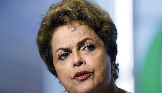 O único voto pelo arquivamento do caso de Dilma foi da ministra Maria Thereza, - Foto: Agência Reuters