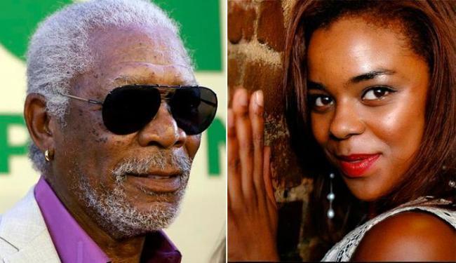 Afilhada de Morgan Freeman é assassinada em Nova York - Foto: Shannon Stapleton | Agência Reuters / Reprodução | Facebook