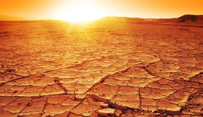 Cientista alerta para o aquecimento do planeta - Foto: Divulgação
