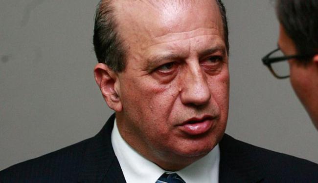 Nardes afirma que país tem problema de governança - Foto: Fernando Amorim l AG. A TARDE