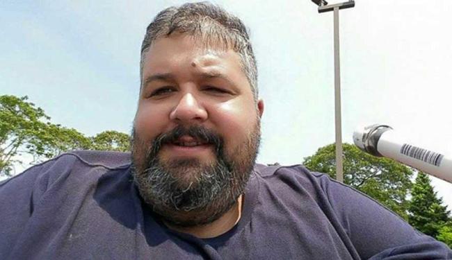 Eric Hites quer provar amor pela esposa durante a viagem - Foto: Divulgação