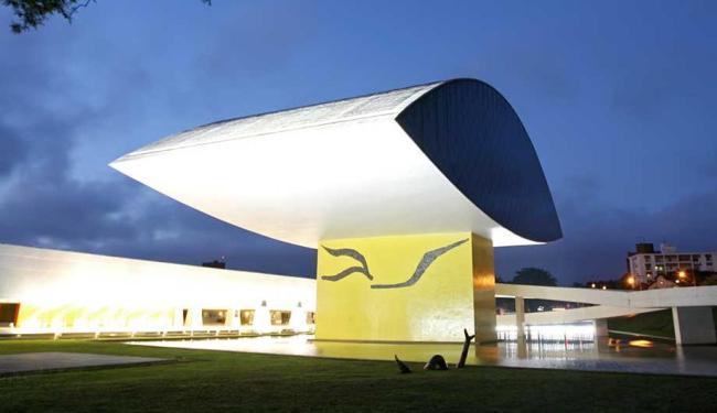 Obras serão destinadas ao Museu Oscar Niemeyer - Foto: Prefeitura Municipal de Curitiba | Divulgação