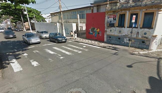 Interdições ocorrerão a partir desta terça-feira, 4, e na quarta-feira, 5 - Foto: Reprodução | Google Street View