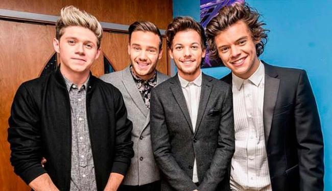 One Direction continua firme e forte - Foto: Divulgação
