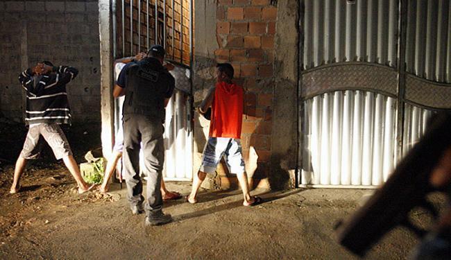Após São Gonçalo, haverá novas operações na região - Foto: Luiz Tito l Ag. A TARDE