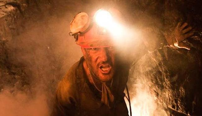 Os 33 conta a história dos mineiros que foram soterrados no Chile - Foto: Divulgação