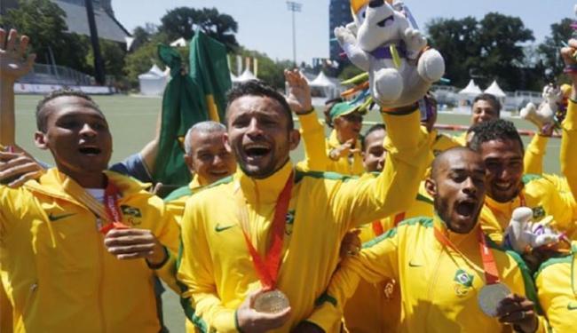 Brasil encerrou sua participação no Parapan 2015 com a melhor campanha da história - Foto: Divulgação l COB