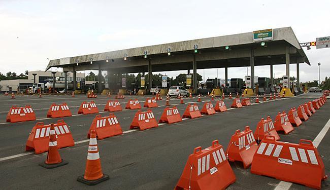 Cerca de 22 mil veículos trafegam pela rodovia diariamente, segundo a CLN - Foto: Margarida Neide l Ag. A TARDE