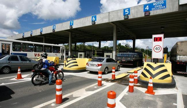 Reajuste é válido para carros, ônibus, caminhões e furgão - Foto: Luciano da Matta   Ag. A TARDE
