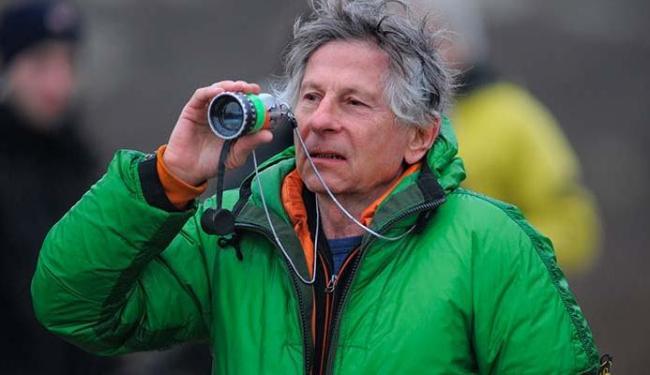 Polanski é um dos maiores gênios do cinema - Foto: Agência Reuters