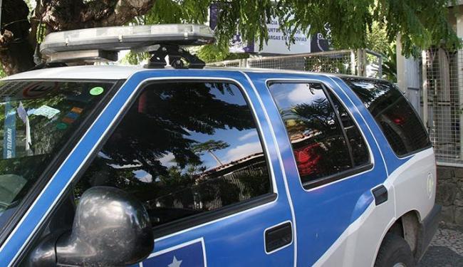 Polícia suspeita que criminoso já cometeu outros estupros - Foto: Reginaldo Pereira   Arquivo   Ag. A TARDE