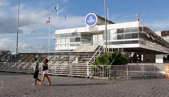 Prefeitura de Salvador seleciona sete procuradores para o município - Foto: Joa Souza   Ag. A TARDE