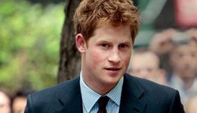 Harry estaria saindo com Antonia há alguns meses - Foto: Divulgação