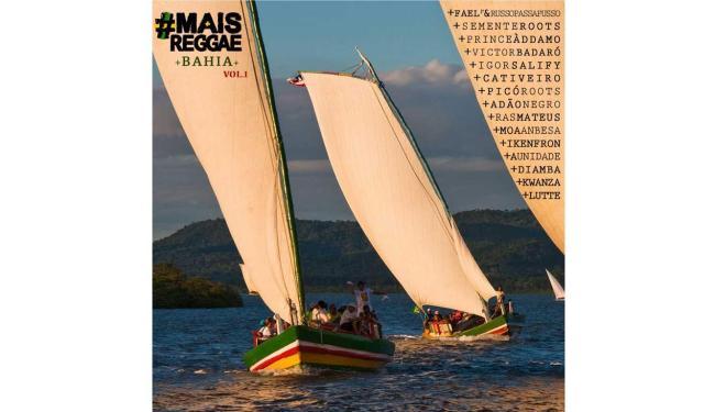 Coletânea está disponível para download gratuito - Foto: Divulgação