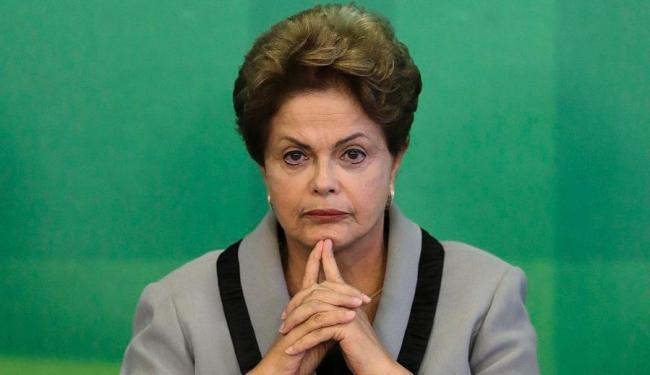 Dilma se reuniu com ministros para avaliar a manifestação - Foto: Ueslei Marcelino | REUTERS