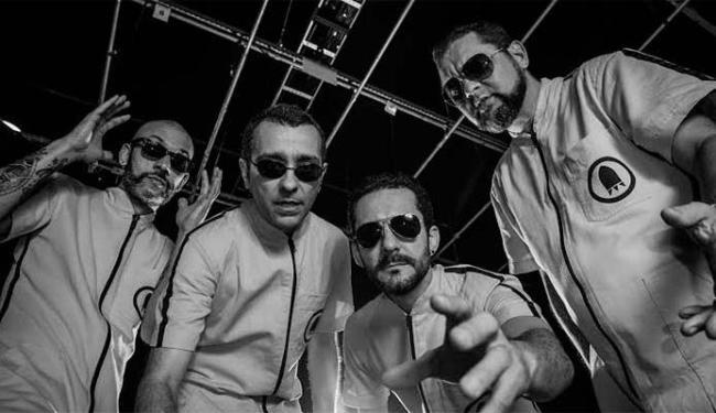 Banda vai se apresenta no Commons Studio Bar - Foto: Ricardo Prado | Divulgação