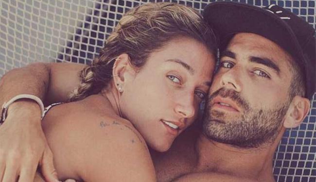 Gabriela e Ricardo namoraram por dez meses - Foto: Reprodução | Instagram | @gabrielapugliesi