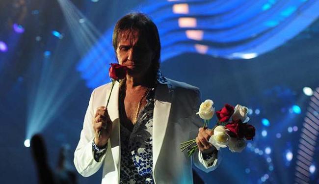 Cerca de 100 clipes do cantor vão estar no canal dele no site Vevo - Foto: João Cotta | TV Globo