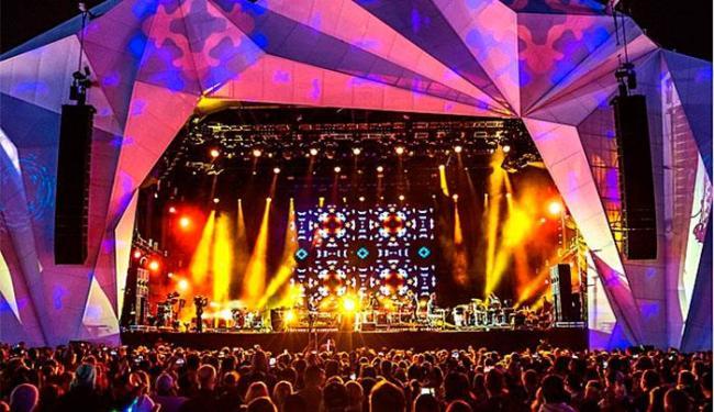 Shows do Rock in Rio serão nos dias 18, 19, 20, 24, 25, 26 e 27 de setembro - Foto: Reprodução