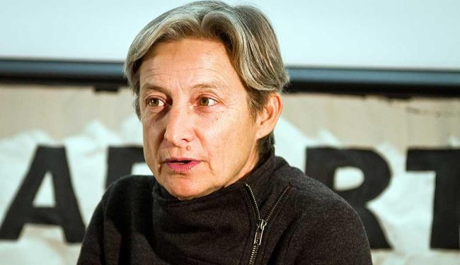 Filósofa norte-americana Judith Butler fará a conferência de abertura - Foto: Divulgação
