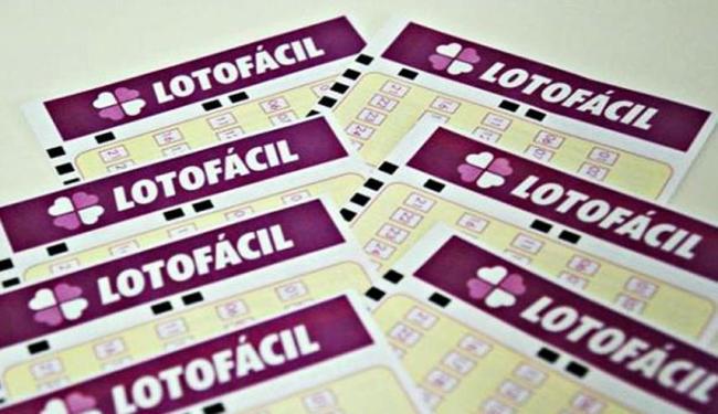 Prêmio da Lotofácil em setembro deve chegar a R$ 85 milhões - Foto: Reprodução
