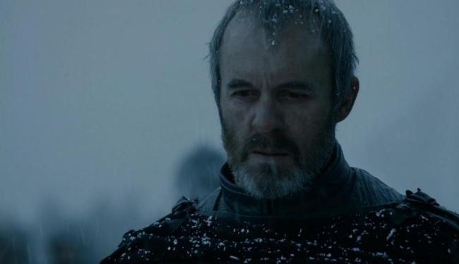 Stannis está vivo ou morto? - Foto: Divulgação