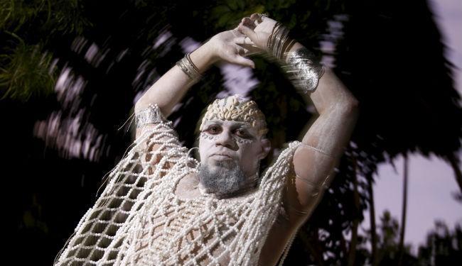O ator Thiago Romero trocou o Rio de Janeiro por Alagoinhas - Foto: Fernando Vivas   Ag. A TARDE