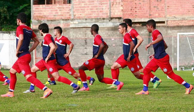 Tricolor terá novidades nesta quarta-feira, em clássico nordestino - Foto: Fernando Amorim l Ag. A TARDE