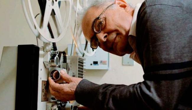 Othon Bastos participa do filme - Foto: Divulgação