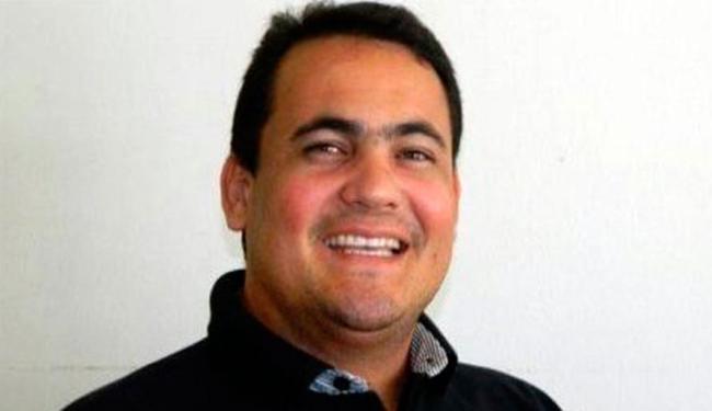 Welington Nunes assumiu a identidade do irmão para dirigir caçamba - Foto: Reprodução   Itapebi Acontece