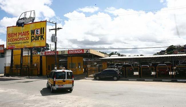 WellPark tem estacionamentos em Salvador - Foto: Mila Cordeiro | Ag. A TARDE