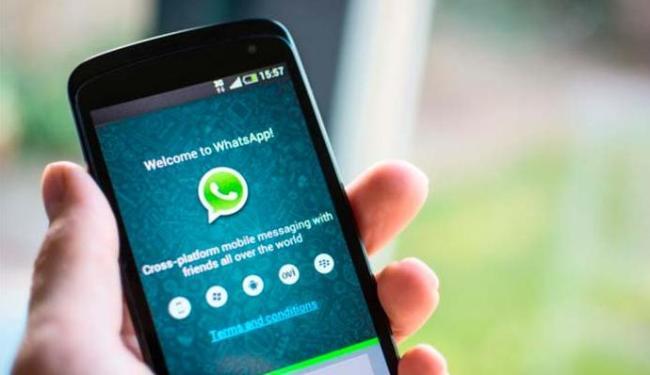 WhatsApp agora reduz o uso do pacote de dados - Foto: Divulgação