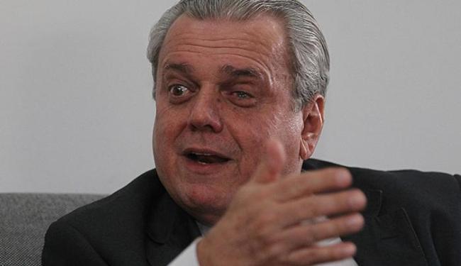 Wilson Andrade é diretor-executivo da Abaf - Foto: Eduardo Martins l Ag. A TARDE