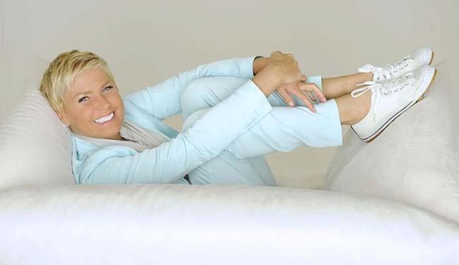 Xuxa vai ser a Ellen deGeneres brasileira - Foto: Divulgação | Rede Record