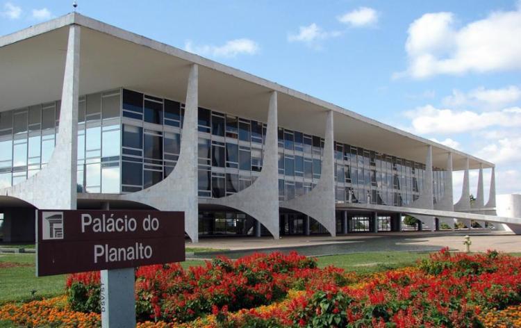 A maior preocupação do Planalto, contudo, é surgimento de um