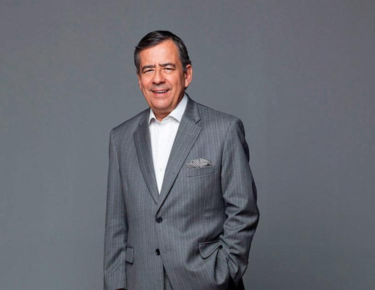 Em 2009, Amorim fez post no seu blog dizendo que o jornalista Heraldo Pereira, da Globo, era um