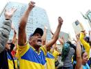 Após 14 dias, greve dos Correios termina na Bahia - Foto: Marcelo Camargo | Folhapress