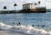 Confira as praias impróprias neste final de semana em Salvador | Foto: