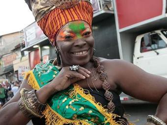 Feijoada da Negra Jhô vai movimentar o Pelourinho - Foto: Mila Cordeiro   Ag. A TARDE