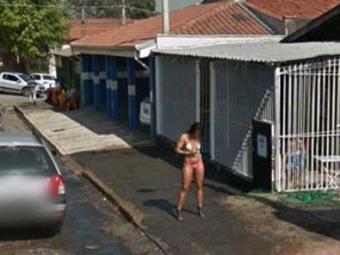 Bairro foi criado em 1966, durante o governo militar - Foto: Reprodução | Google Street View