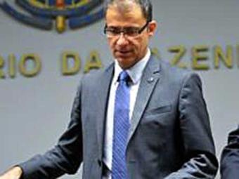 Coordenador-geral de Operações da Dívida Pública, José Franco de Morais - Foto: Wilson Dias | Agência Brasil