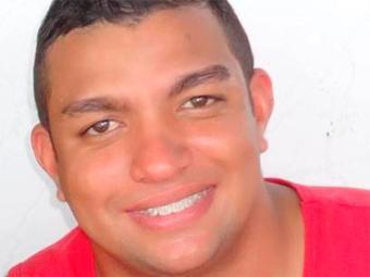 Caio foi encaminhado para o Hospital Estadual Getúlio Vargas, no Rio de Janeiro, mas não resistiu - Foto: Reprodução   Facebook